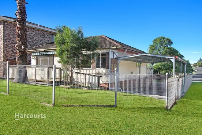 Picture of 39 Barina Avenue, LAKE HEIGHTS NSW 2502