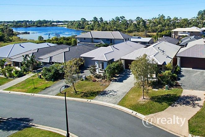 Picture of 9 Lefroy Court, WARNER QLD 4500