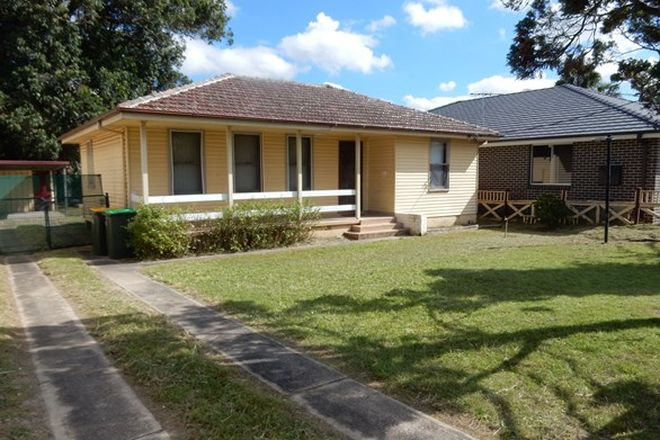 Picture of 36 Gemas Street, HOLSWORTHY NSW 2173