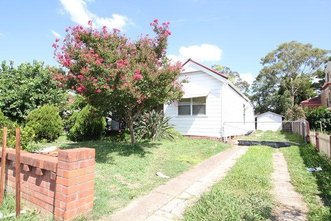 Picture of 61 Hamilton St, FAIRFIELD NSW 2165