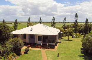 Picture of 183 Saint Johns Road, Woongarra QLD 4670