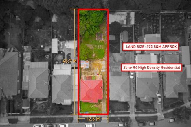 Picture of 13 Bungalow Crescent, BANKSTOWN NSW 2200