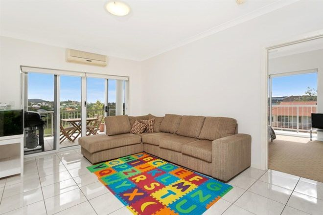 Picture of 22/35 Dunmore Terrace, AUCHENFLOWER QLD 4066