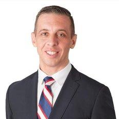 Justin Barrot, Sales representative