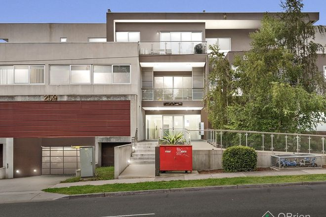 Picture of 22/259 Canterbury Road, FOREST HILL VIC 3131