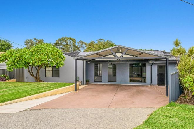 Picture of 57 Jacobina Way, FORRESTFIELD WA 6058