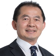 Foo Kwan, Senior Sales Consultant