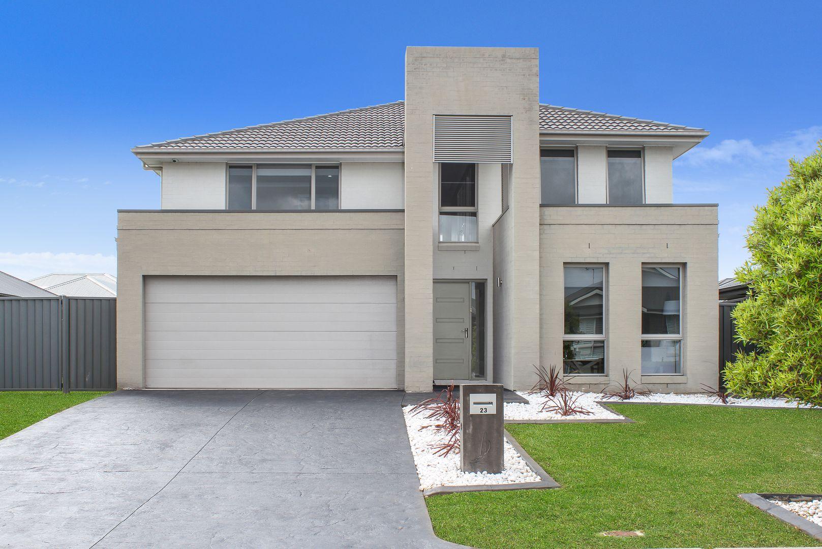 23 Johnston  Avenue, Haywards Bay NSW 2530, Image 0