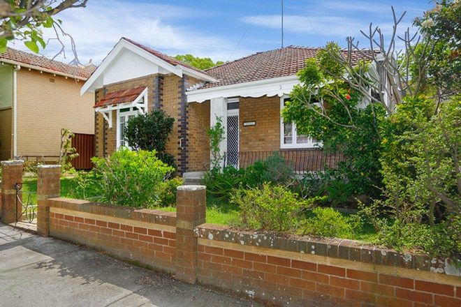 Picture of 3 Dudley Street, MARRICKVILLE NSW 2204