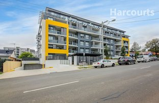 Picture of 58/38-42 Chamberlain Street, Campbelltown NSW 2560