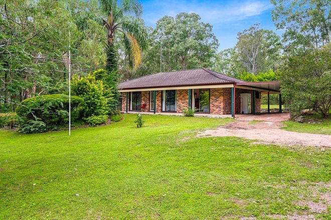Picture of 28 Chestnut Drive, GLOSSODIA NSW 2756