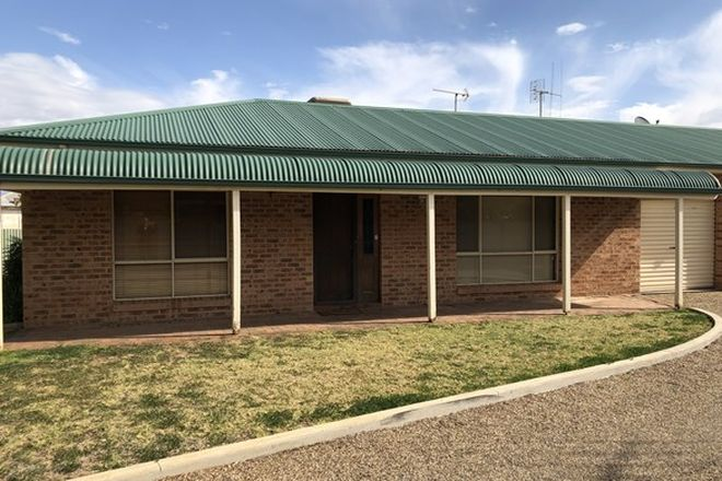 Picture of 1/122 York Street, FORBES NSW 2871
