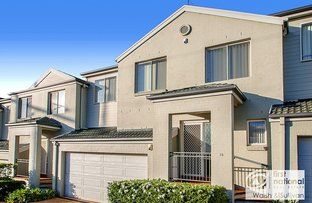 34/92-100 Barina Downs Road, Baulkham Hills NSW 2153