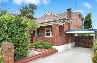 Picture of 13 Flavelle Street, Concord NSW 2137