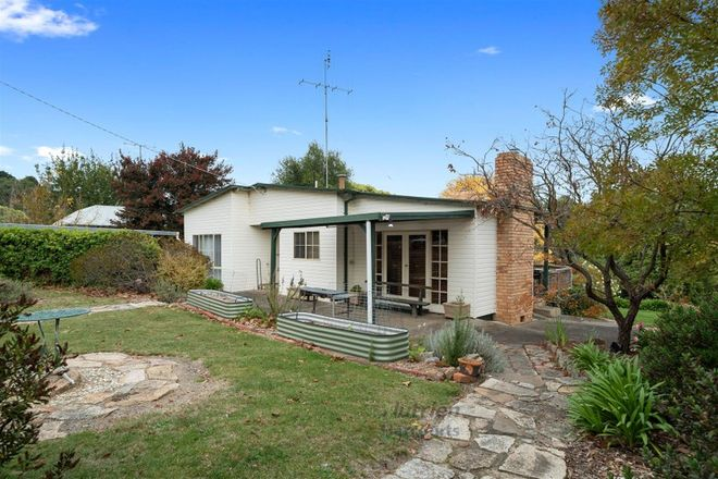 Picture of 30-32 Main Street, STRATHBOGIE VIC 3666