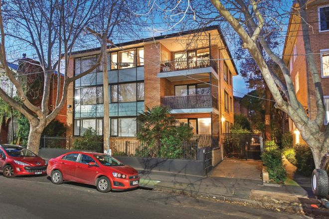 Picture of 13/22A Acland Street, ST KILDA VIC 3182