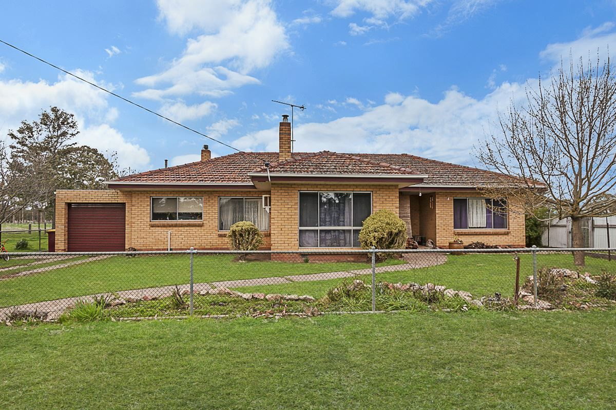 Lot 3, 133 Recreation Road, Dunkeld VIC 3294, Image 0