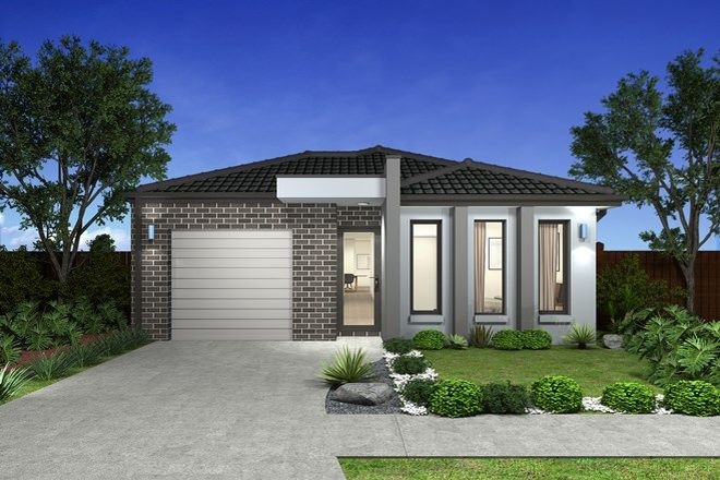 Picture of Lot 706 Millstone Estate, THORNHILL PARK VIC 3335