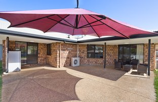 Picture of 35 Latimer Ave, Gracemere QLD 4702