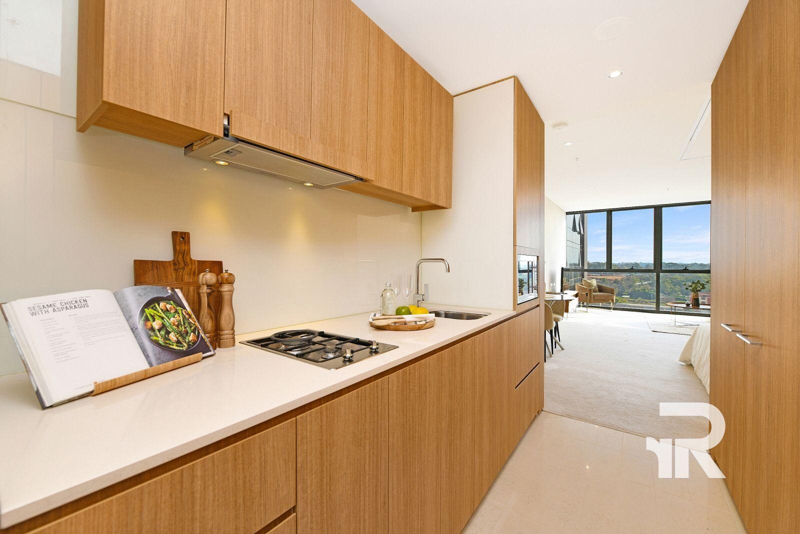 1226/45 Macquarie St, Parramatta NSW 2150, Image 1
