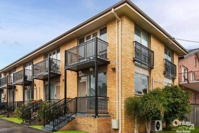 Picture of 1/11 Foam Street, PARKDALE VIC 3195