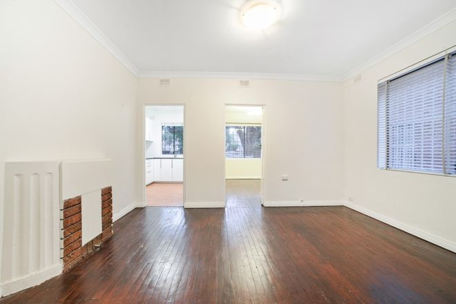 Picture of 3/52 Bream Street, COOGEE NSW 2034