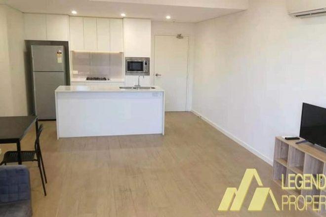 Picture of 303/2-6 Thomas Street, ASHFIELD NSW 2131