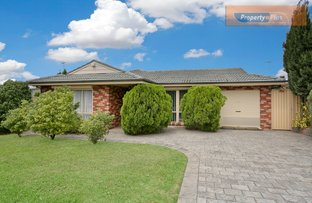 Picture of 32 Ashwick Circuit, St Clair NSW 2759