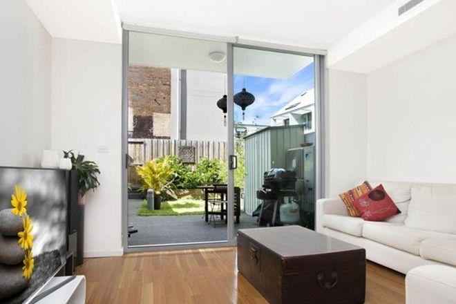 Picture of 34A Wellington Street, WATERLOO NSW 2017