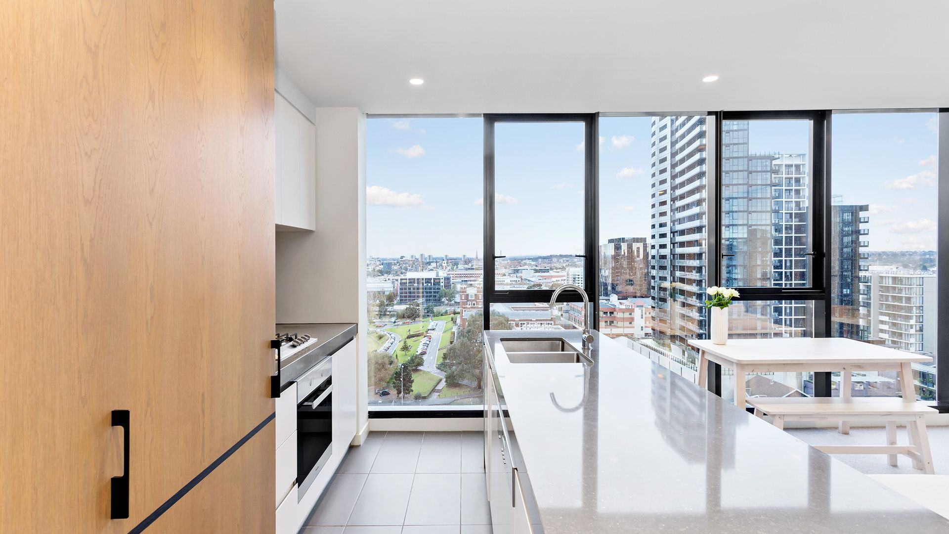 1403/8 Daly Street, South Yarra VIC 3141, Image 1