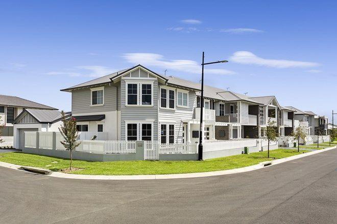 Picture of Lot 101 Garnsey Way, ORAN PARK NSW 2570