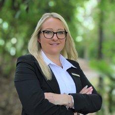 Josie Smith, Sales representative