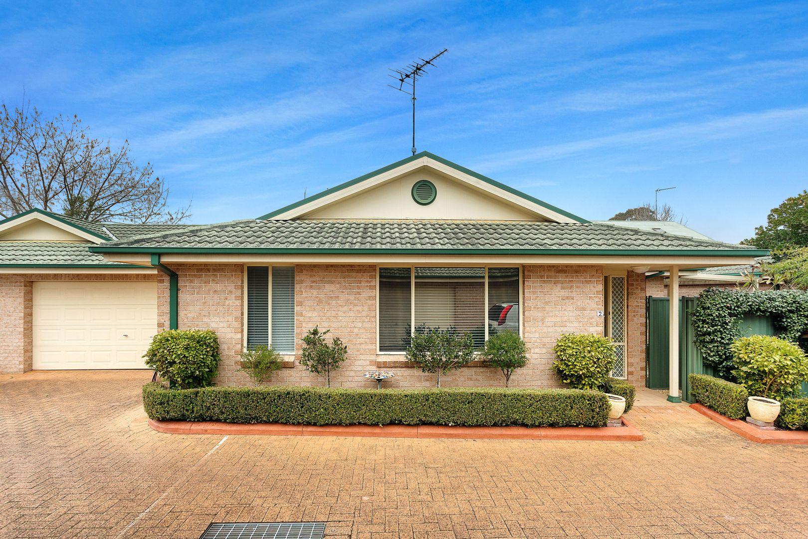2/67 Pecks Road, North Richmond NSW 2754, Image 0