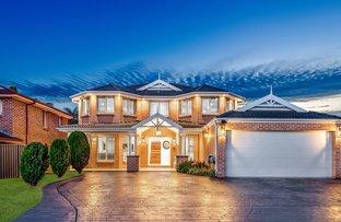Picture of 22 Marina Crescent, Cecil Hills NSW 2171