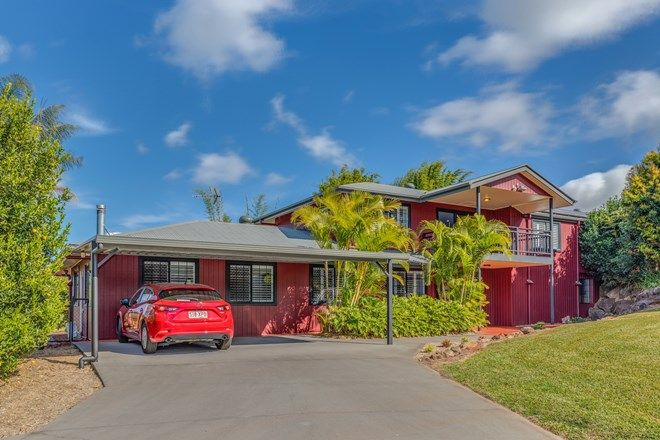 Picture of 2a Roslyn Court, TAMBORINE MOUNTAIN QLD 4272