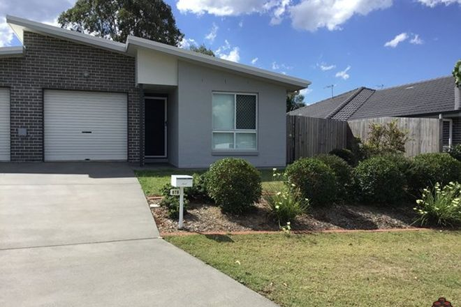 Picture of 87 Clearwater Street, BETHANIA QLD 4205