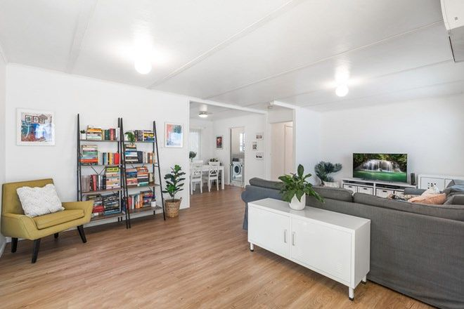 Picture of 36 Blackwood Road, MANLY WEST QLD 4179