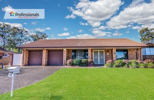 Picture of 15 Amazon Place, St Clair NSW 2759