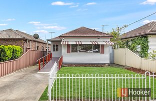 Picture of 83 Chiswick Rd, Auburn NSW 2144