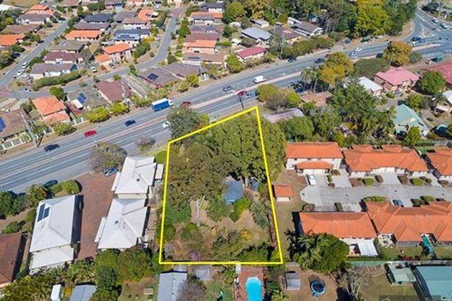 Picture of 1534-1536 Anzac Avenue, KALLANGUR QLD 4503