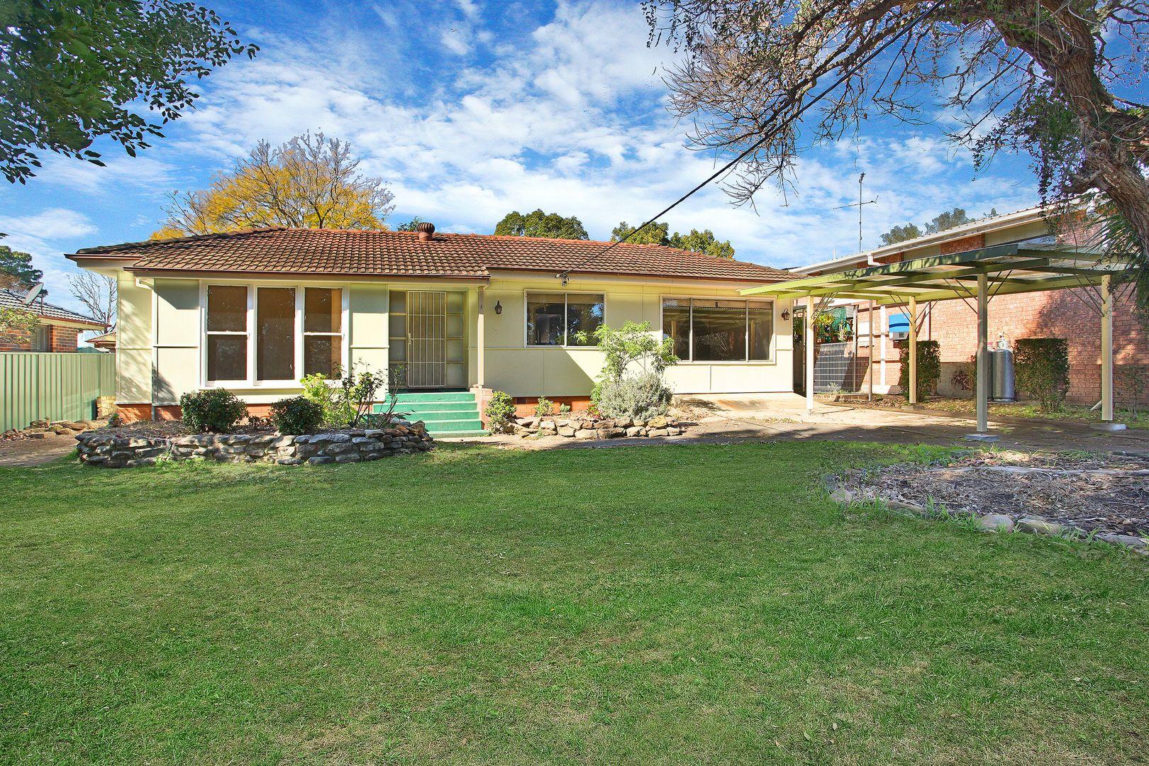 3 Enfield Avenue, North Richmond NSW 2754, Image 1