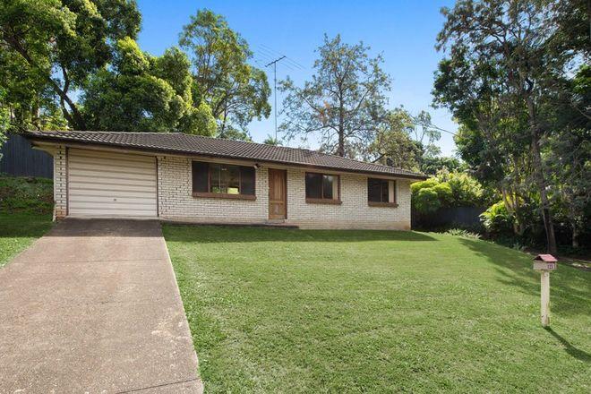 Picture of 123 Fernvale Road, TARRAGINDI QLD 4121