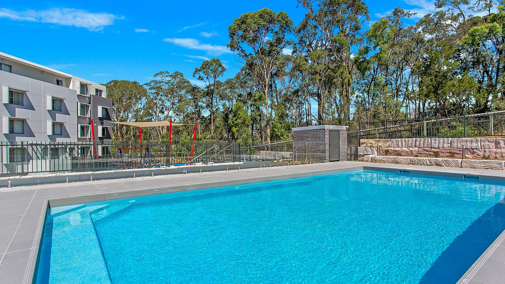 57/40 Applegum Cres, Kellyville NSW 2155, Image 2