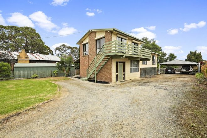 Picture of 8 Fourteen Mile Road, GARFIELD VIC 3814