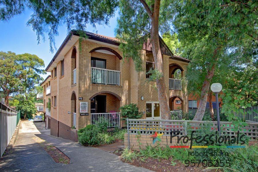 4/48 Myers street, Roselands NSW 2196, Image 0