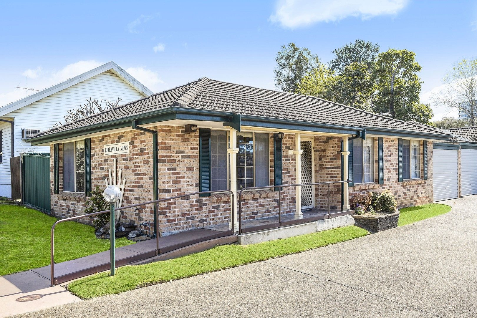 1/441 President Avenue, Kirrawee NSW 2232, Image 0