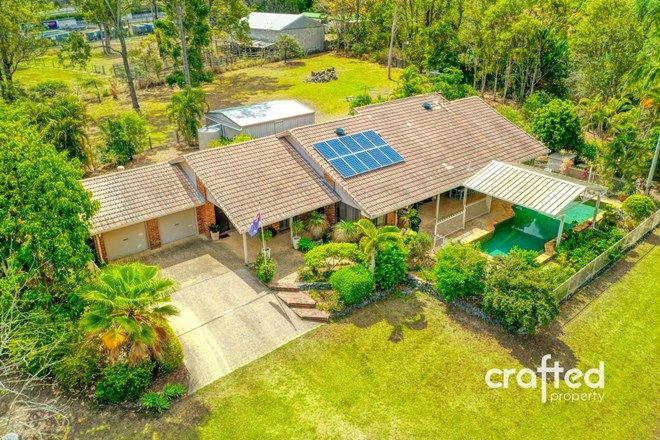 Picture of 73 Executive Drive, PARK RIDGE QLD 4125
