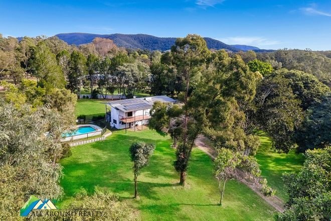 Picture of 104 Durundur Street, WOODFORD QLD 4514
