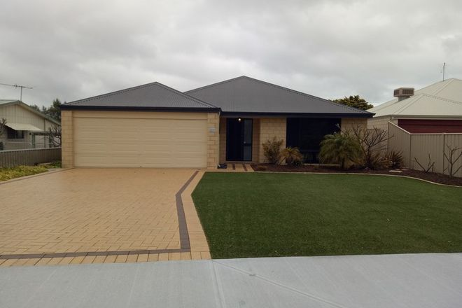 Picture of 27a Powis Way, WARNBRO WA 6169