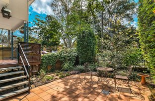 Picture of 1/45 Bellevue Terrace, St Lucia QLD 4067